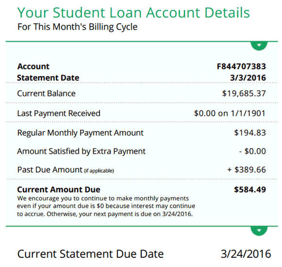 student loan repayment calculator extra payments